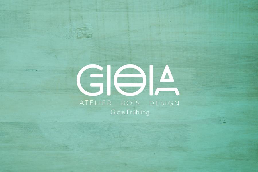 GIoia Logo site